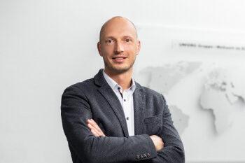 UNIORG Gruppe, Ansprechpartner: Torsten Bräuer