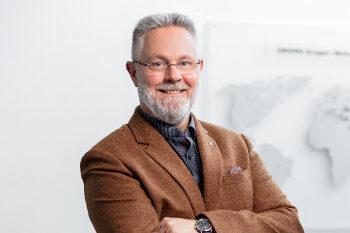 UNIORG Gruppe, Ansprechpartner: Andres Faber