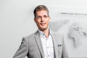 UNIORG Gruppe, Ansprechpartner: Björn Sievers