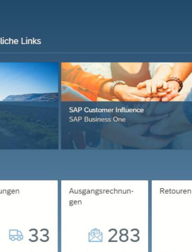 UNIORG Blog: SAP Business One Version 10