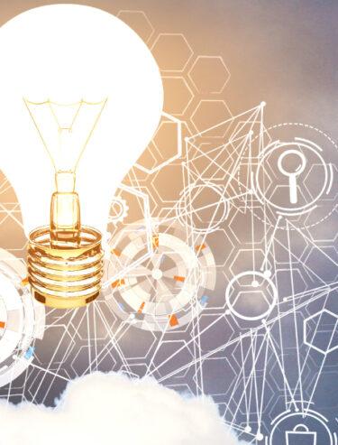 UNIORG Website Header: SAP Analytics Cloud