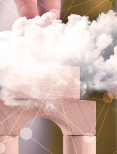 UNIORG Website Header: SAP Cloud Platform
