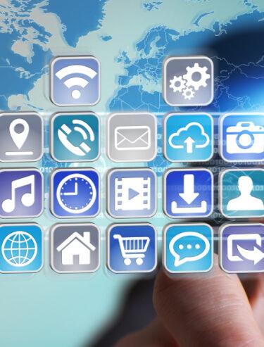 UNIORG Website Header: SAP ERP 6 0