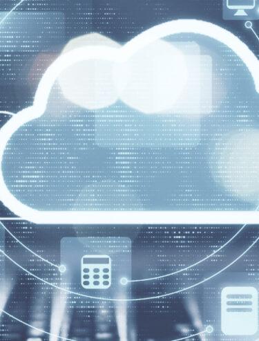 UNIORG Website Header: SAP S4HANA Cloud