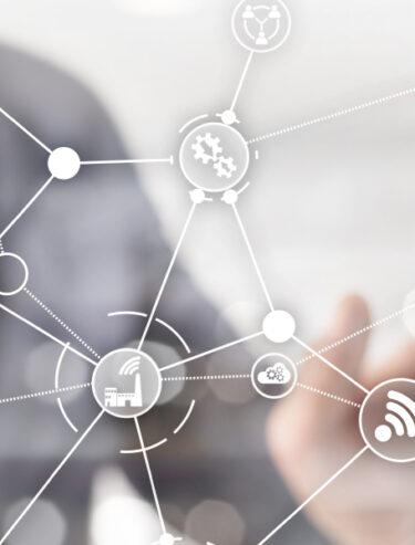 UNIORG Header Trend: Intelligentes Unternehmen