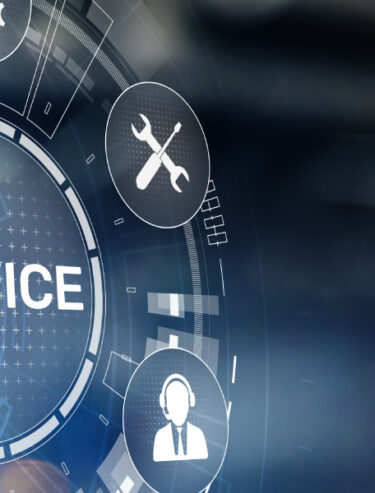 UDINA Customer Service Portfolio für optimales Service Management