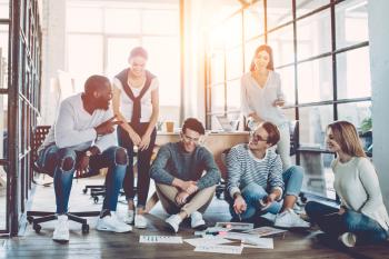 UNIORG Blog: Gewinnen Sie die Generation Y