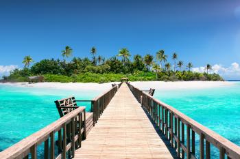 UNIORG Blog: Bald ist Urlaub