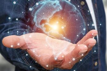 UNIORG Websiste Teaser: Blog Digitalisierung