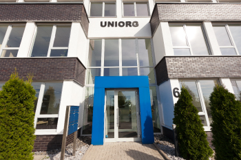 UNIORG Blog: UO History