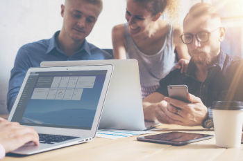 UNIORG Blog: Vorteile eines modernen CRM Systems