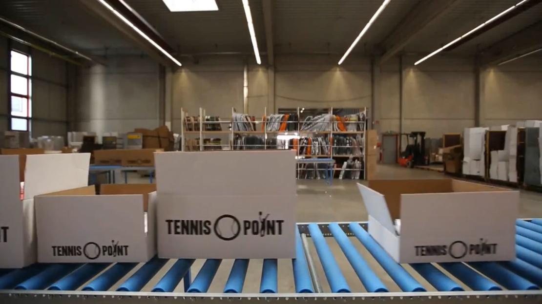 Tennis-Point Gmbh