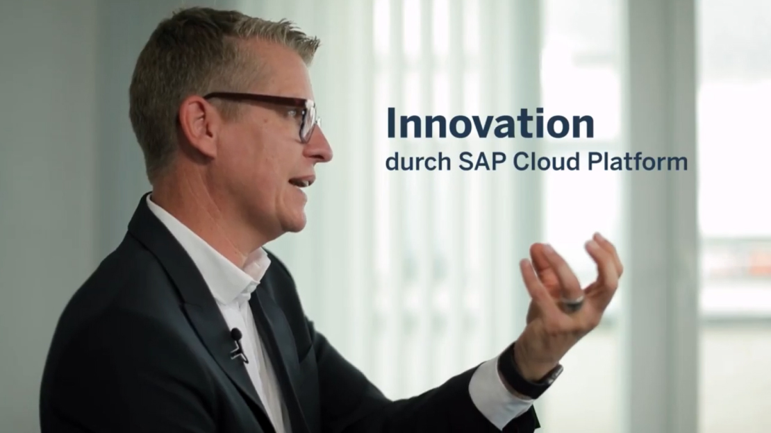 UNIORG SAP Cloud Platform
