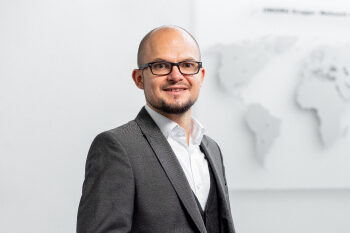 UNIORG Gruppe, Ansprechpartner: Uwe Baurmann