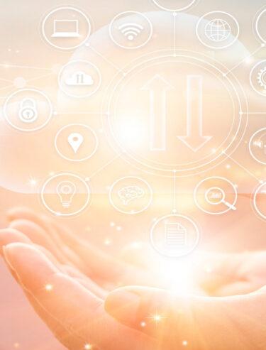 UNIORG Website Header: Blog SAP Cloud Platform