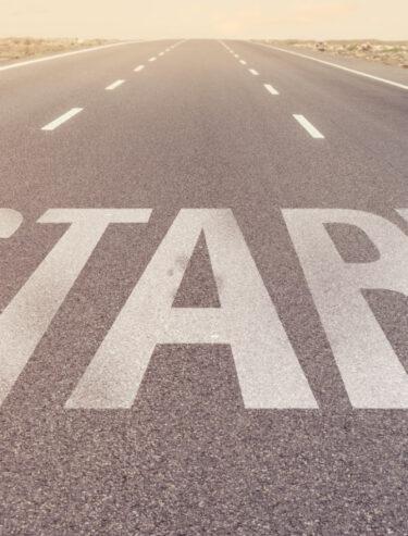 UNIORG Website Header: Blogbeitrag Startups