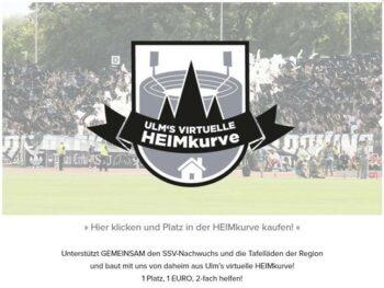 Logo des SSV ULM