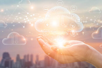 UNIORG Website Teaser: Blog SAP Cloud Platform