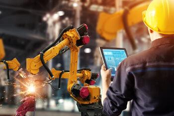 UNIORG Website Teaser: Digitalisierung des technischen Außendienstes