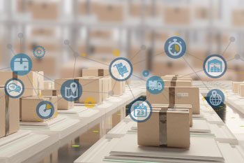 Teaser: UNIORG smart Logistics