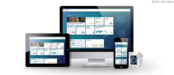 UNIORG SBO4Mittelstand SAP Sales Cloud Inhaltsgrafik