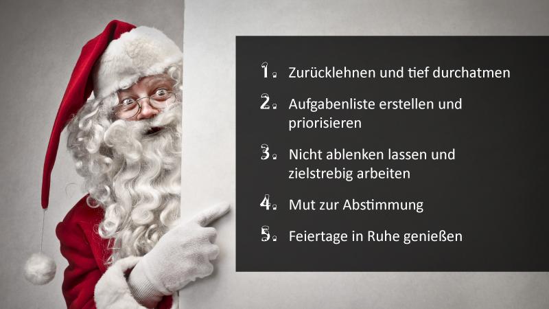 UNIORG SBO4Mittelstand Weihnachtsliste
